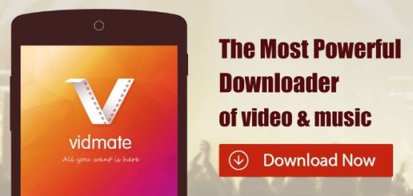 Vidmate for PC: Download Vidmate Apk for Android