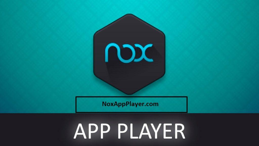 Nox App Player 3.8.3.1