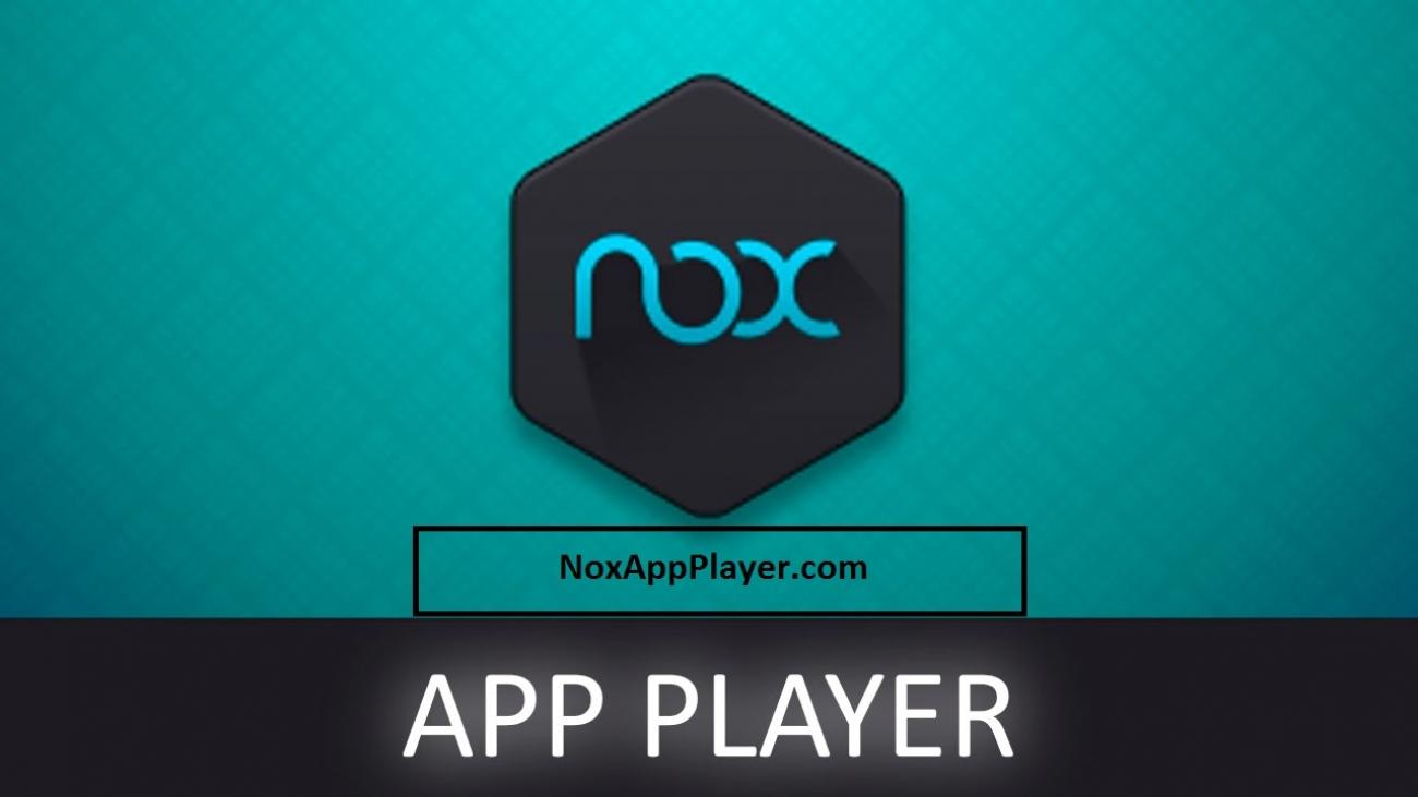 Nox App Player 3.7
