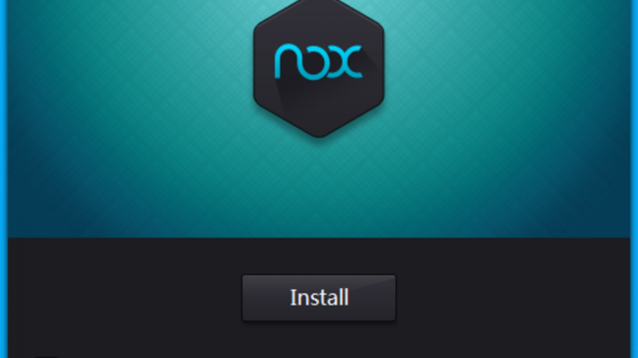 Nox App Player Mac