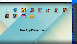 LeapDroid Download