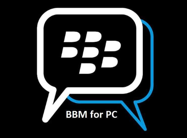 BBM for PC Download: Install BBM on Windows 7/8/10 & Mac!