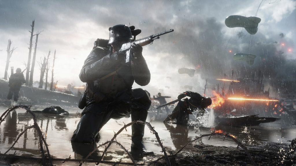 Battlefield 1 APK