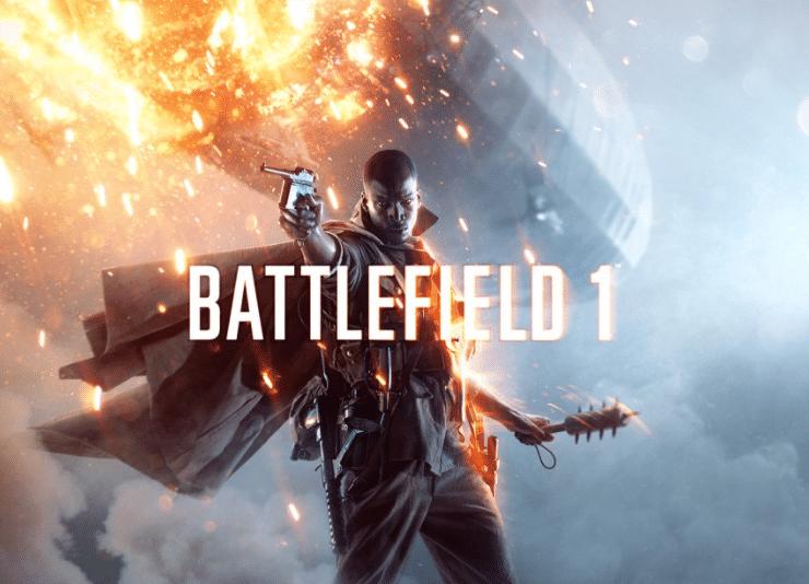 Battlefield 1 APK: Download Battlefield 1 Companion App!