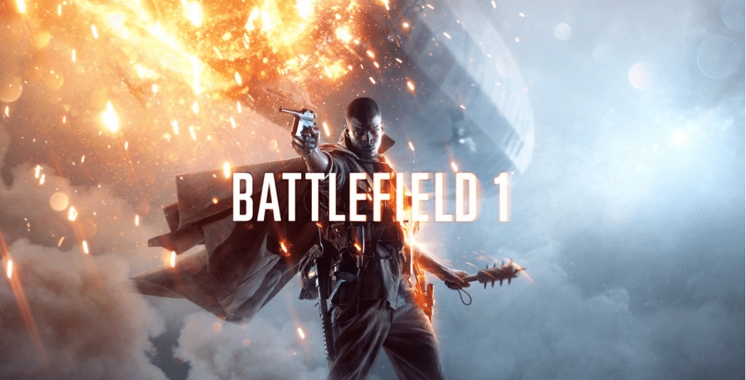 Battlefield 1 APK: Download Battlefield 1 Companion App!