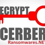 Cerber 3 Decryptor