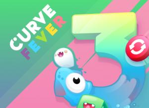 CurveFever.io Game