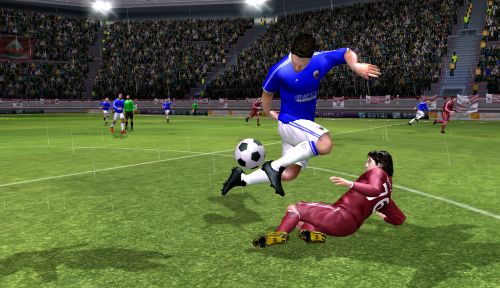 Dream League Soccer PC Download
