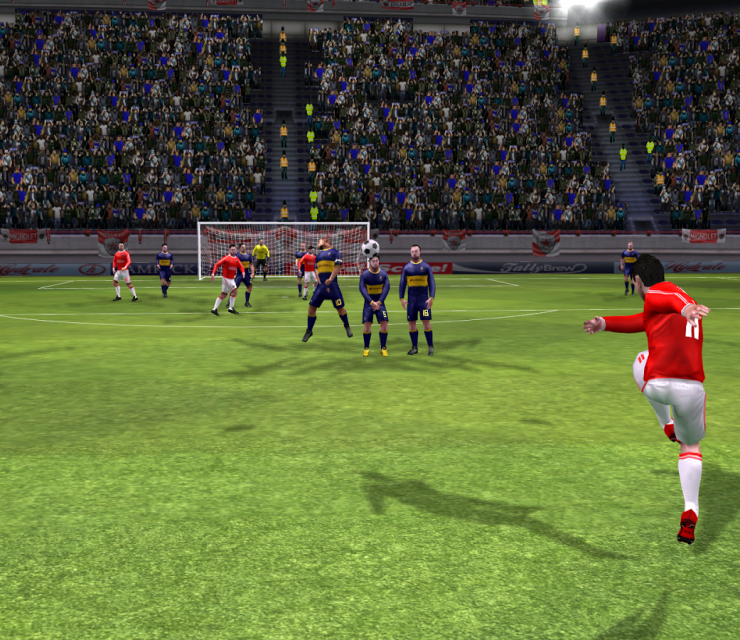 Dream League Soccer 2018 Download for PC & Mac