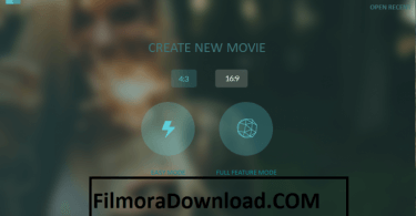 Wondershare Filmora Download