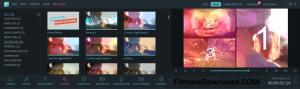 Wondershare Filmora Filters