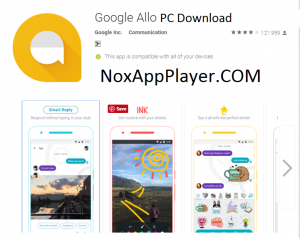 Allo for PC Download