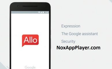 Google Allo for PC: Download Allo on Windows 7,8,10 & Mac