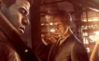 Mafia 3 APK Data + OBB: Download Mafia III Android Game