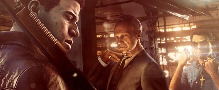 Mafia 3 APK Data + OBB: Download Mafia III Android Game
