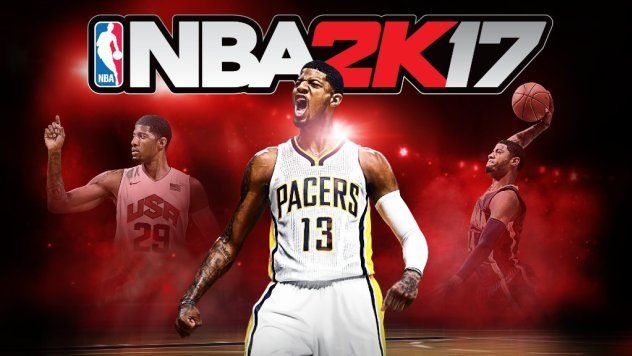 NBA 2K17 APK + Data + OBB Download for Android & iOS!