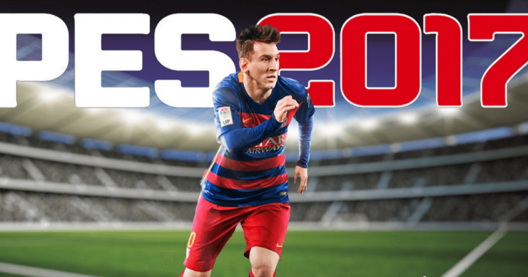 PES 2017 Mobile APK Download for Android!