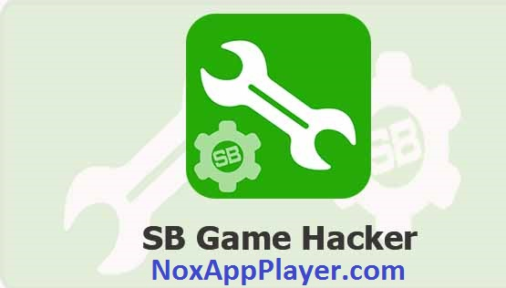 SB Game Hacker APK