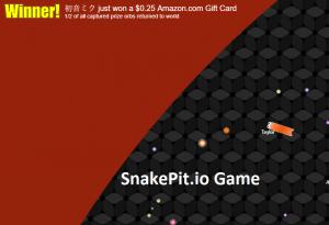 SnakePit.io