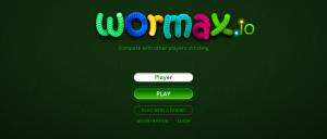 Wormax.io APK
