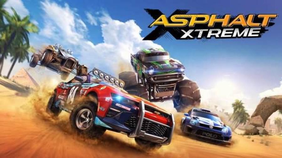 asphalt-xtreme-apk