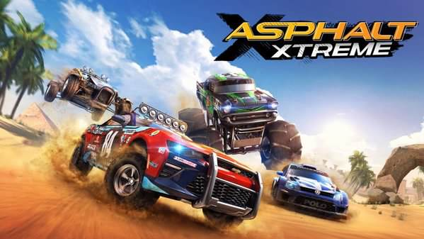 Asphalt Xtreme APK Download for Android & iOS | Install Mod APK