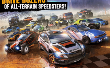 Asphalt Xtreme for PC Download: Install on Windows 7,8,10 & Mac
