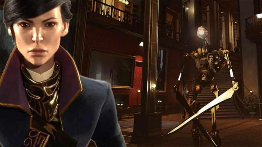 Dishonored 2 PC Full Version Download Free