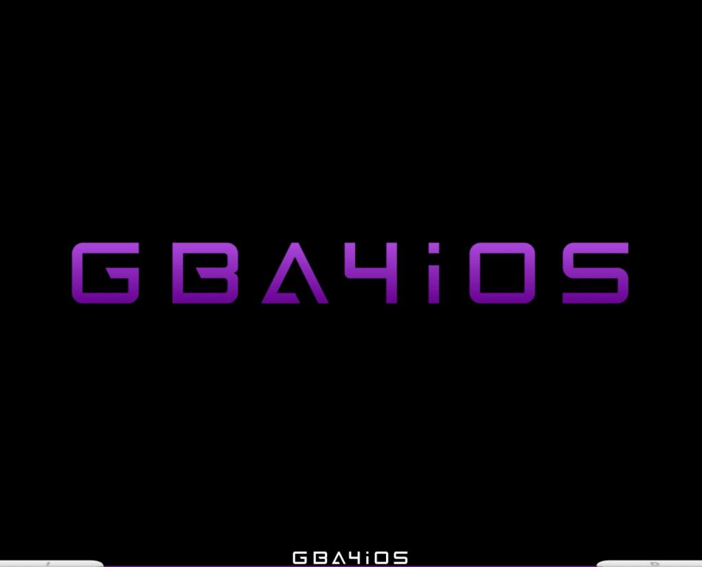GBA4iOS