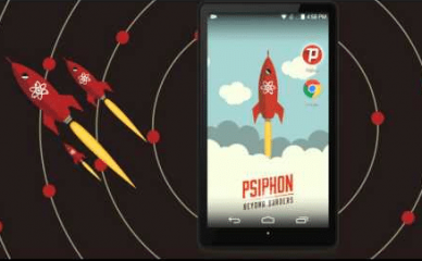 Psiphon Pro APK Download for Android: Install Psiphon Mod APK Now!