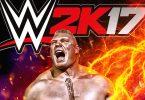 WWE 2K17 APK