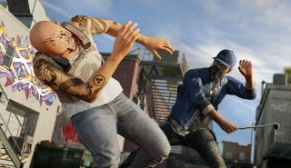 Watch Dogs 2 APK Data + OBB: Download Watch Dogs 2 for Android!