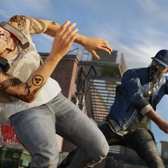 Get Latest Version of Watch Dogs 2 on Android Now!