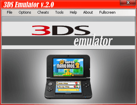 Play Nintendo 3DS Games by installing 3DS Emulator on PC