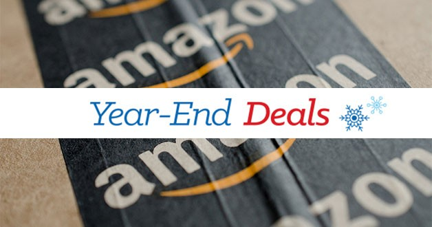 Amazon Year End Sale