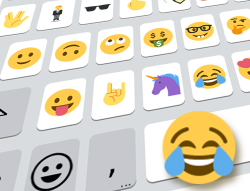 10 Best Emoji Keyboards for Android that will make you go Bonkers!