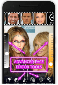 Face Swap Android App