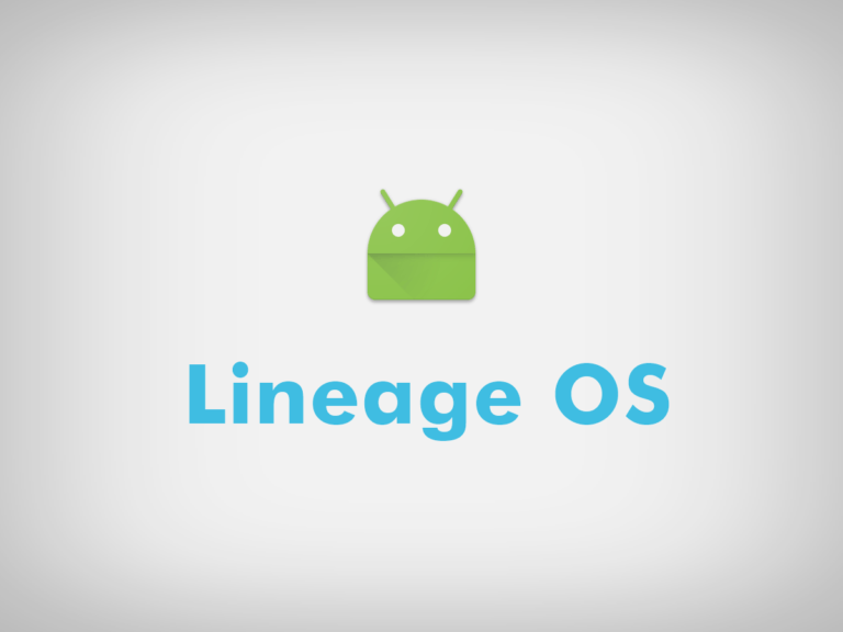 Lineage OS ROM Download