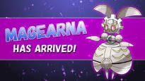 Magearna QR Code for Australia, UK, USA, Europe, Japan Etc!