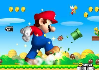 Mario Stars ROM