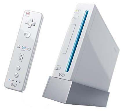 Nintendo WII Emulator