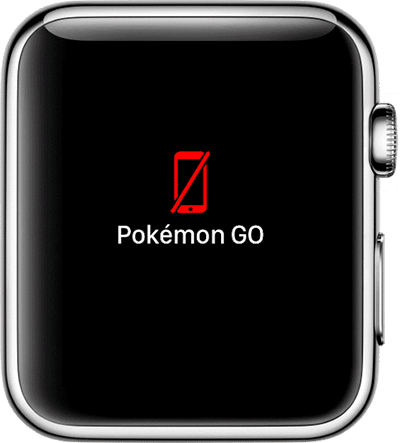 Pokemon Go Apple Watch Not Working