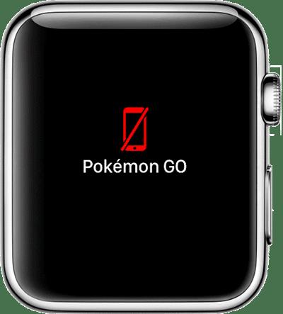 Pokemon Go Apple Watch Not Working
