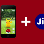 Jio Pokemon Go