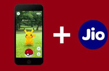 Niantic Partners with Reliance Jio to Launch Pokemon Go in India!