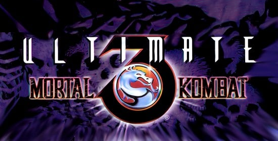 Ultimate Mortal Kombat SNES ROMs