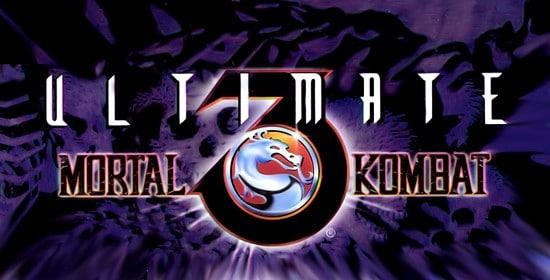 Ultimate Mortal Kombat SNES ROMs