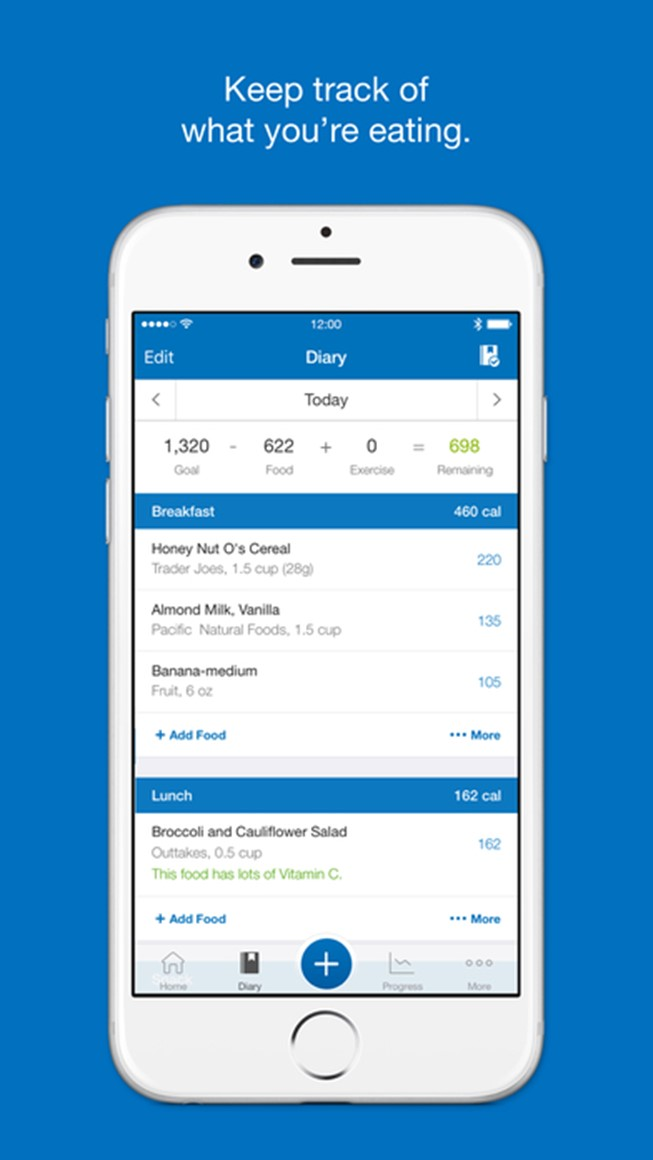myfitnesspal best workout app