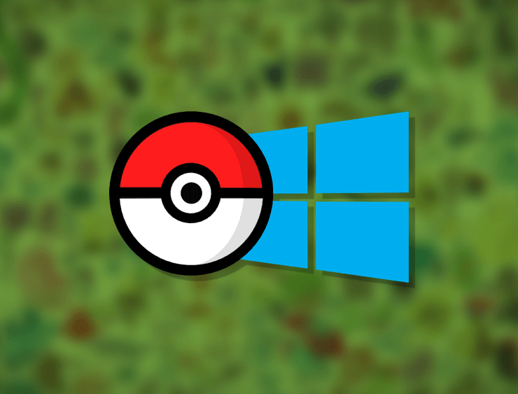 Download Pokemon Go for Windows Phone Free!