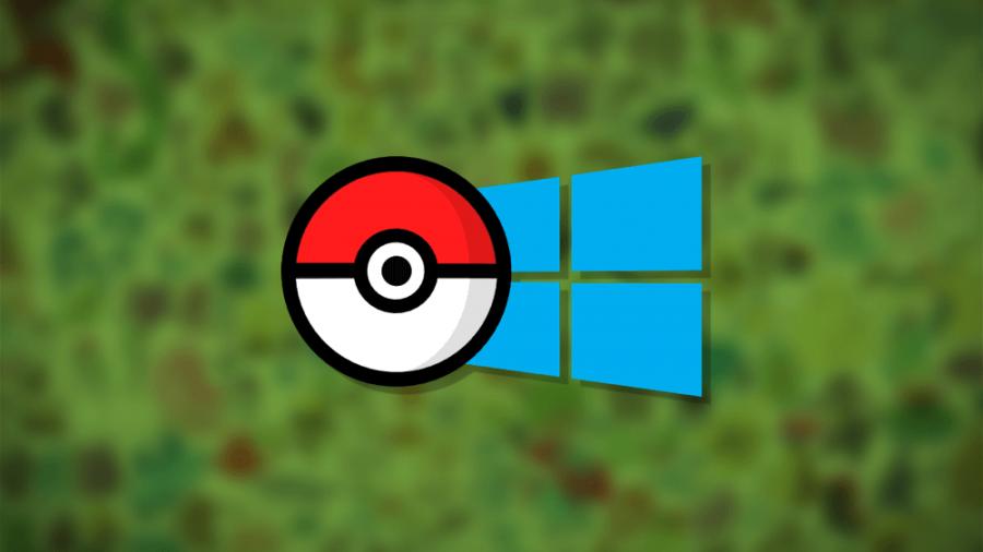 Pokemon GO Windows Phone for All Windows Phones